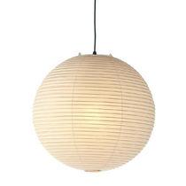 Lámpara suspendida / moderna / de papel / de interior
