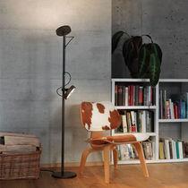 Lámpara de pie / moderna / de aluminio / de baja tensión