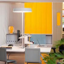 Lámpara de oficina / moderna / de metal / de baja tensión
