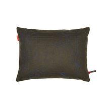 Cojin para sofá / rectangular / de tela
