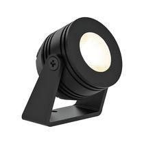 Foco montado en superficie / de interior / LED / redondo