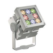 Proyector IP67 / LED RGB / para espacio público / de cambia colores