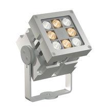 Proyector LED / para espacio público / spot / ajustable