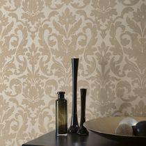 Papeles pintados de estilo / de tela / damasco / metalizados
