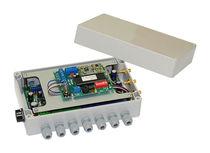 Módulo de control para sistema domótico