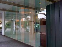 Panel de vidrio para muro-cortina
