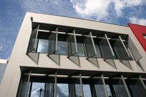 Enlucido de protección / para terraza / epoxi / para metal