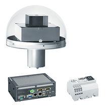 Sistema de edificio inteligente para iluminación / profesional / multifunción