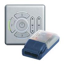 Unidad de control para aplicaciones de iluminación