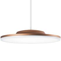 Luminaria suspendida / LED / redonda / cuadrada