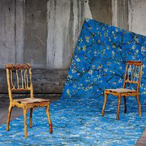 Pavimento de textil / para uso profesional / en rollo / aspecto tela