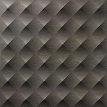 Baldosa de pared / de mármol / de piedra natural / con motivos geométricos