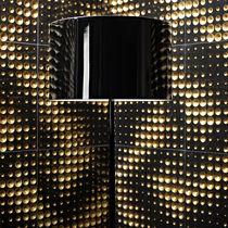 Baldosa de interior / de pared / de mármol / con motivos geométricos