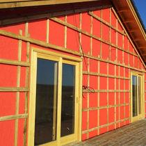 Membrana impermeabilizante de aluminio / para fachada / para techado / antipunzón