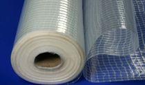 Barrera de vapor de polietileno / mural / para tejado