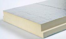 Aislante térmico / de poliisocianurato / tipo panel rígido