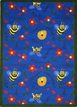alfombra infantil (mixta) BEE ATTITUDES™ Joy Carpets & Co