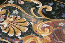 baldosa mosaico de piedra FLOOR INLAY CLASSIC Advent Design International