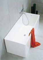bañera rectangular WASH by Giulio Cappellini FLAMINIA