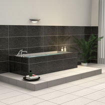 bañera rectangular en kit RELAX - BW LUX ELEMENTS