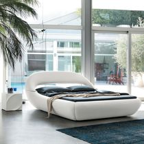 cama doble de diseño SLEEPY by TONIN CASA  Tonin Casa