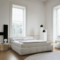 cama doble moderna TUFTY-BED by Patricia Urquiola B&B Italia