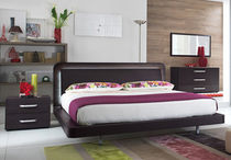 cama doble moderna V21524 pensarecasa.it