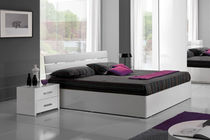 cama doble moderna MAX 0001 pensarecasa.it