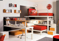 cama infantil compacta (mixta) LES CONTEMPORAINS: TIRAMOLLA by C. Marelli ROCHE BOBOIS