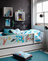 cama infantil con cajones (mixta) WATERWORLD LIFE TIME