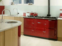cocina de gas UNIVERSAL REDFYRE Cookers