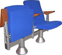 hilera de sillas MINOR SK Ezcaray International Seating