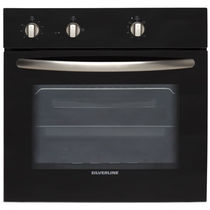 horno a gas empotrado 6058.38 Silverline Built-in Appliances