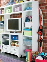 librería infantil (mixto) FREETIME : 711-150 LEA INDUSTRIES