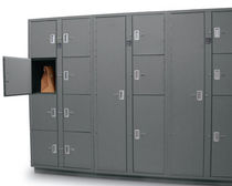 locker de dep&oacute;sito EVIDENCE Bradford Systems