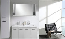 mueble lavabo moderno INFINITA LIFESTYLE Infinita Corporation