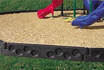 pavimento de caucho para parques infantiles SURFACEMAX POURED Play and Park Structures