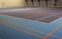 pavimento deportivo sintético para interiores PLAYRITE INDOOR SPORTS FLOOR Playrite