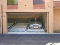 plataforma para coches (inclinada) MultiBase 2042 KLAUS Multiparking GmbH