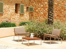 sillón de jardín moderno HOME VITEO OUTDOORS