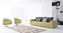 sofá moderno reclinable MOTO mimo contract