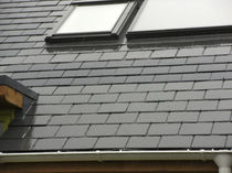 teja fotovoltaica DORSET Solar Slate Ltd