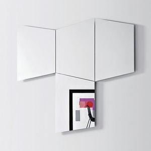 espejo de pared moderno profesional para espacio pblico