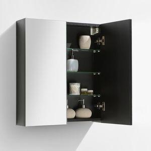 Mueble de pared para cuarto de baño - Todos los fabricantes de la ...