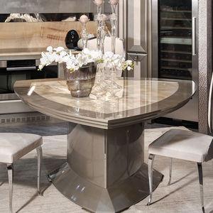 Mesa de comedor triangular - Todos los fabricantes de la ...