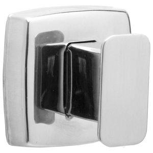 percha moderna de acero inoxidable para hotel para uso profesional