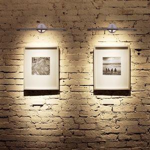 Aplique Para Cuadros Led Todos Los Fabricantes De La Arquitectura - Iluminacion-led-para-cuadros