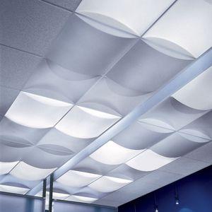 Falso techo decorativo Todos los fabricantes de la arquitectura y