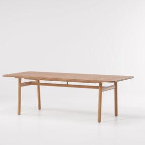 Mesa de comedor - Todos los fabricantes de la arquitectura y del ...