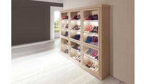 mueble zapatero moderno de madera